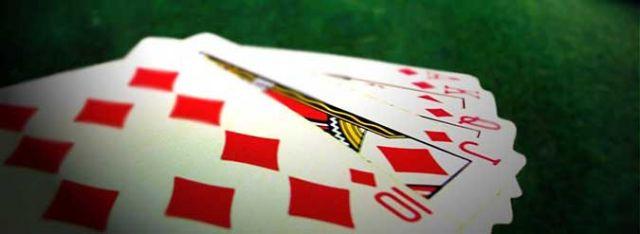 Poker no Limit ou Pot Limit