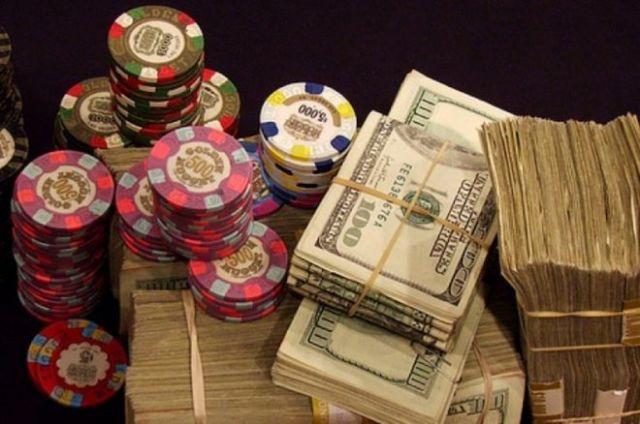 Jouer au Poker Real Money