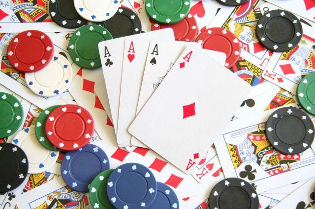 Les règles du Poker